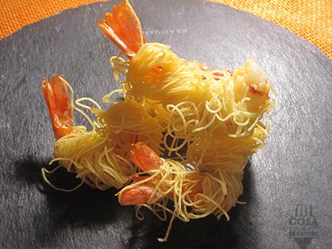 code-di-gamberi-fritti-pasta