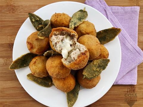 polpette-di-carne-funghi-ripiene-di-gorgonzola